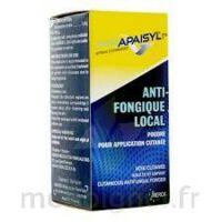 Mycoapaisyl 1 % Poudre à Application Cutanée Fl/20g à BOURG-SAINT-ANDÉOL