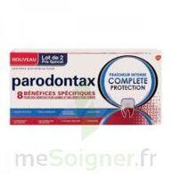 Parodontax Complete Protection Dentifrice Lot De 2 à BOURG-SAINT-ANDÉOL