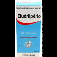 Eludrilperio 0,2 %, Solution Pour Bain De Bouche à BOURG-SAINT-ANDÉOL