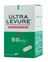 Ultra-levure 50 Mg Gélules Fl/50 à BOURG-SAINT-ANDÉOL
