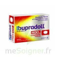 Ibupradoll 400 Mg, Comprimé Pelliculé à BOURG-SAINT-ANDÉOL