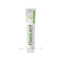 Fluocaril Bi-fluoré 250 Mg Pâte Dentifrice Menthe T/75ml à BOURG-SAINT-ANDÉOL