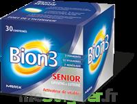 Bion 3 Défense Sénior Comprimés B/30 à BOURG-SAINT-ANDÉOL
