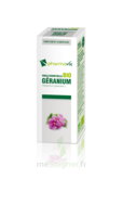 Huile Essentielle Bio Géranium à BOURG-SAINT-ANDÉOL