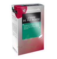 Pharmavie Levure De Riz Rouge Lot De 3 X 60 Comprimés à BOURG-SAINT-ANDÉOL