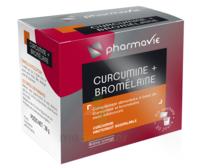 Pharmavie Curcumine + BromÉlaÏne 20 Sachets à BOURG-SAINT-ANDÉOL