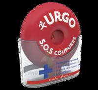 Urgo Sos Bande Coupures 2,5cmx3m à BOURG-SAINT-ANDÉOL