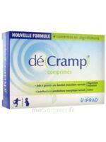 Decramp Comprimé B/30 à BOURG-SAINT-ANDÉOL