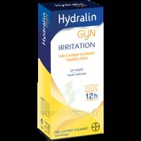 Hydralin Gyn Gel Calmant Usage Intime 200ml à BOURG-SAINT-ANDÉOL