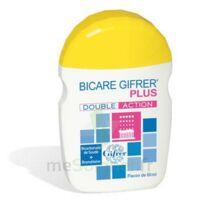 Gifrer Bicare Plus Poudre Double Action Hygiène Dentaire 60g à BOURG-SAINT-ANDÉOL