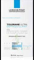 Toleriane Solution Démaquillante Yeux 30 Unidoses/5ml à BOURG-SAINT-ANDÉOL