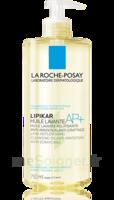 La Roche Posay Lipikar Ap+ Huile Lavante Relipidante Anti-grattage Fl/750ml à BOURG-SAINT-ANDÉOL