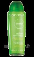Node G Shampooing Fluide Sans Parfum Cheveux Gras Fl/400ml à BOURG-SAINT-ANDÉOL
