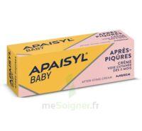 Apaisyl Baby Crème Irritations Picotements 30ml à BOURG-SAINT-ANDÉOL