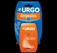 Urgo Ampoule Pansement Seconde Peau Talon B/5 à BOURG-SAINT-ANDÉOL