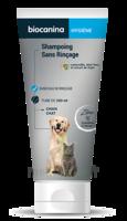 Biocanina Shampooing Sans Rinçage 200ml à BOURG-SAINT-ANDÉOL