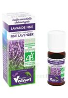 Docteur Valnet Huile Essentielle Bio Lavande Fine 10ml à BOURG-SAINT-ANDÉOL