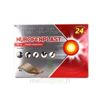 Nurofenplast 200 Mg Emplâtres Médicamenteux 4 Sachets à BOURG-SAINT-ANDÉOL