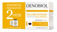 Oenobiol Solaire Intensif Caps Peau Normale 2*pot/30 à BOURG-SAINT-ANDÉOL