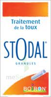 Boiron Stodal Granules Tubes/2 à BOURG-SAINT-ANDÉOL