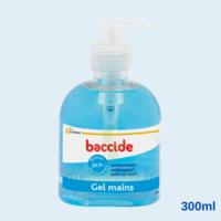 Baccide Gel Mains Désinfectant Sans Rinçage 300ml à BOURG-SAINT-ANDÉOL