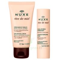 Rêve De Miel Crème Mains Et Ongles + Stick Lèvres Hydratant à BOURG-SAINT-ANDÉOL