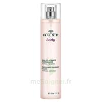 Eau Délassante Parfumante Nuxe Body100ml à BOURG-SAINT-ANDÉOL