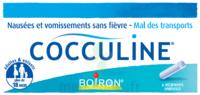 Boiron Cocculine Granules En Récipient Unidose Doses/6 à BOURG-SAINT-ANDÉOL