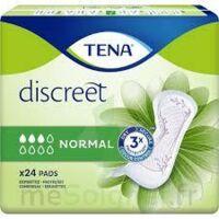 Tena Discreet Protection Urinaire Normal Sachet/24 à BOURG-SAINT-ANDÉOL