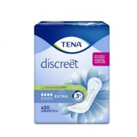 Tena Discreet Protection Urinaire Extra Sachet/20 à BOURG-SAINT-ANDÉOL