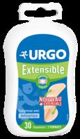Urgo Extensible Pansements Prédécoupés B/30 à BOURG-SAINT-ANDÉOL