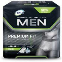 Tena Men Premium Fit Protection Urinaire Niveau 4 L Sachet/10 à BOURG-SAINT-ANDÉOL
