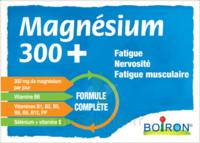 Boiron Magnésium 300+ Comprimés B/80 à BOURG-SAINT-ANDÉOL