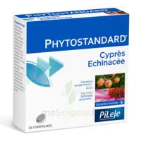 Pileje Phytostandard - Cyprès / Echinacée 30 Comprimés à BOURG-SAINT-ANDÉOL