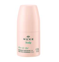 Nuxe Rêve De Thé Déodorant Hydratant Roll-on/50ml à BOURG-SAINT-ANDÉOL