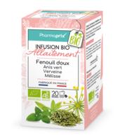 Infusion Bio Allaitement à BOURG-SAINT-ANDÉOL