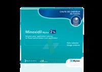 Minoxidil Mylan 2 %, Solution Pour Application Cutanée à BOURG-SAINT-ANDÉOL