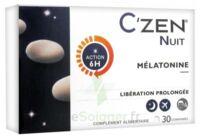 C'zen Nuit Spray Fl/20ml à BOURG-SAINT-ANDÉOL