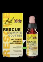 Rescue® Kids Compte-gouttes - 10 Ml à BOURG-SAINT-ANDÉOL