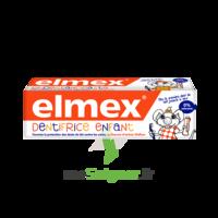 Elmex Enfant Pâte Dentifrice Dent De Lait 50ml à BOURG-SAINT-ANDÉOL