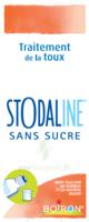 Boiron Stodaline Sans Sucre Sirop à BOURG-SAINT-ANDÉOL