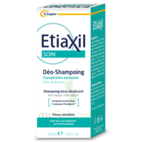 Etiaxil Déo-shampooing T/150ml à BOURG-SAINT-ANDÉOL