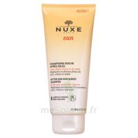 Shampooing Douche Après-soleil Nuxe Sun200ml à BOURG-SAINT-ANDÉOL