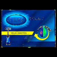Optone Monodose Double Action Solution Oculaire Yeux Irrités B/10 à BOURG-SAINT-ANDÉOL