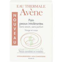 Avène Eau Thermale Peaux Intolérantes Pain 100gr à BOURG-SAINT-ANDÉOL
