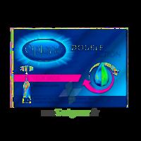 Optone Monodose Double Action Solution Oculaire Yeux Secs B/10 à BOURG-SAINT-ANDÉOL