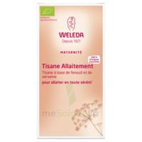 Weleda Tisane Allaitement 2x20g à BOURG-SAINT-ANDÉOL