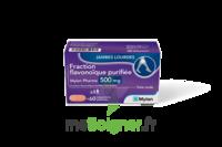 Fraction Flavonoique Mylan Pharma 500mg, Comprimés à BOURG-SAINT-ANDÉOL