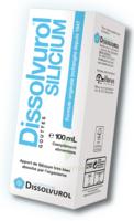 Dissolvurol Silicium Solution Buvable En Gouttes Fl/100ml à BOURG-SAINT-ANDÉOL
